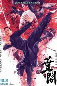 IP Man: El maestro del kung fu