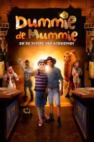 La Momia Dummie, y la Tumba de Achne
