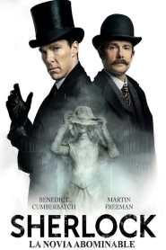 Sherlock: La novia abominable