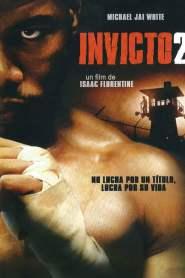 Invicto 2: El último hombre en pie