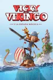 Vic el Vikingo y la Espada Mágica