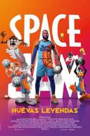 Space Jam: Una nueva era