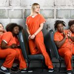 ORANGE IS THE NEW BLACK – Temporada 6 E1 QUIEN SABE MASQUE YO