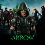 ARROW – TEMPORADA 08 EP05 PROCHNOST