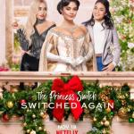 INTERCAMBIO DE PRINCESAS 2 – NETFLIX