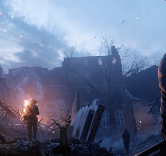 Onko Battlefield 1 Kuollut