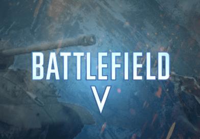 Battlefield V – vahvistettu