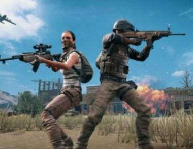 Playerunknown's Battlegroundsin potentiaali