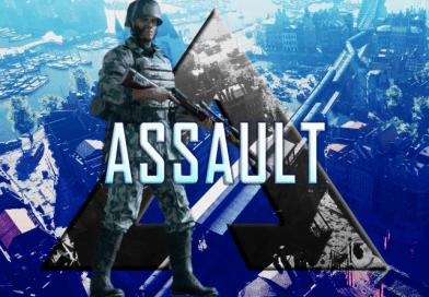 BFV – Assault
