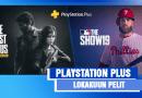 Lokakuun PlayStation Plus -pelit