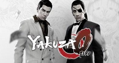 Arvostelussa: Yakuza 0