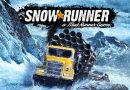 SnowRunner-mastoajosimulaattori on lastattu sisällöllä