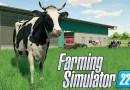 Suosittu Farming Simulator -pelisarja saa jatkoa tänä vuonna