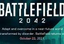 Battlefield 2042 julkaisu myöhästyy