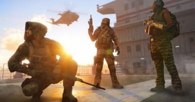 Ghost Recon -pelisarja valtaa etulinjat uudella pelillä