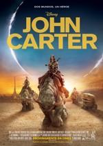 John Carter - Peliculas de aventuras
