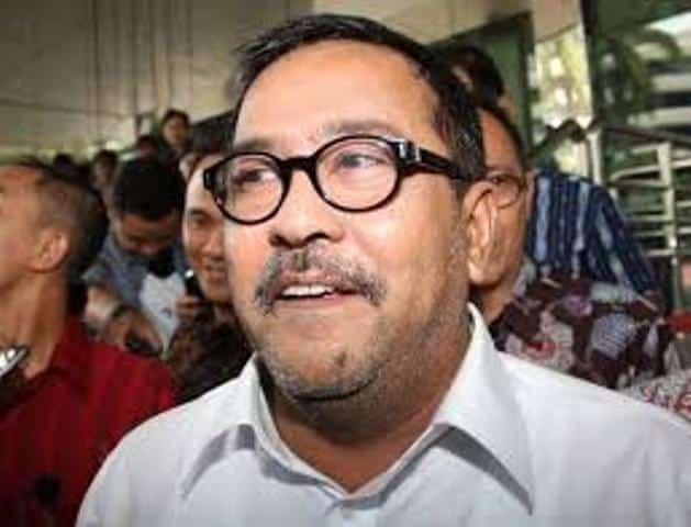 Rano Karno Mengakui Ada Permintaan Uang dari DPRD Banten