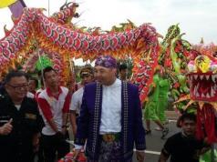 Kemeriahan Perayaan HUT Kabupaten Tangerang 2015
