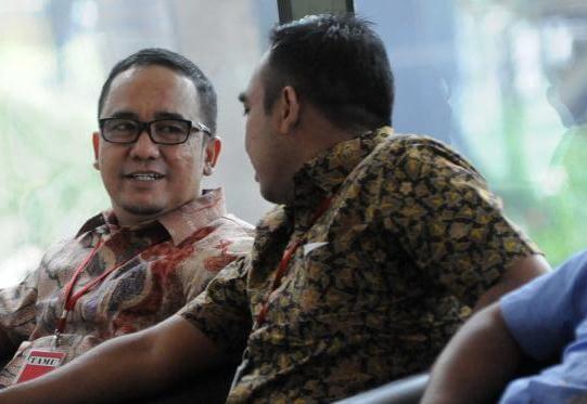 Ketua DPRD Banten Tak Gentar Bila Rekeningnya Diperiksa KPK