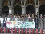 Diduga Main Curang, Kafilah Kota Cilegon Akan Mundur Dari MTQ XIII Banten