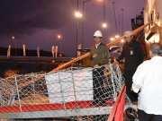Pengoperasionalan Kapal Listrik di NTT, Jokowi: Tidak Perlu Khawatir Kekurangan Listrik Lagi