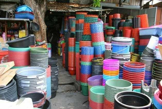 Impor Barang Konsumsi Melonjak, Tanda Indonesia Diserbu Produk Asing