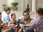 Soal RUU Pemilu, Presiden Berharap Lebih Kedepankan Kepentingan Bangsa Dalam Jangka Panjang