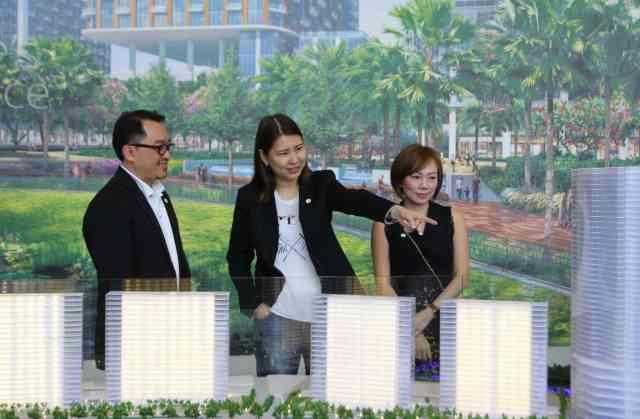 MKA Luncurkan One Parc Puri, Hunian Nyaman Berkualitas di Barat Jakarta