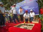Pesona Tanjung Lesung Resmi Digelar Rayakan Hari Badak Dunia