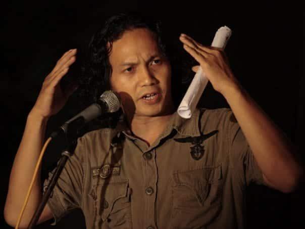 DKB Akan Serahkan Anugerah Anumerta dan Santunan Kepada Tiga Istri Perupa Banten