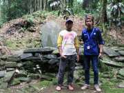 Travel Writing: Jelajah Wisata Sejarah Cagar Budaya Situs Lebak Kosala