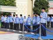 Pimpin Peringatan Hari Sumpah Pemuda, Gubernur Banten Bahas Pendidikan Gratis