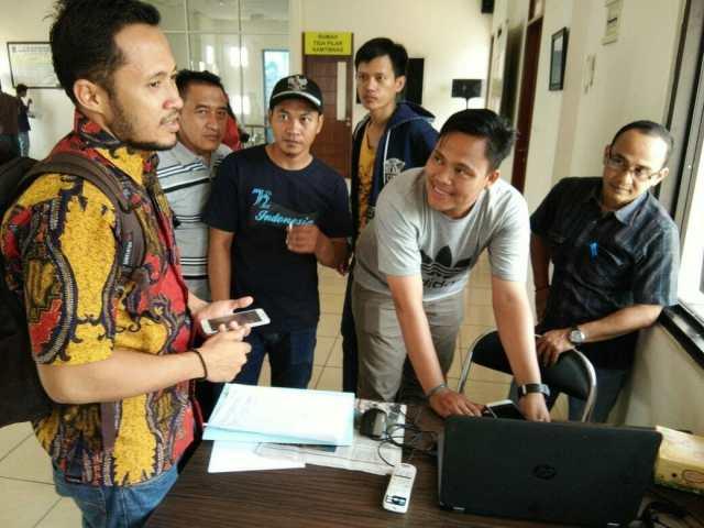 Kelurahan Pajang Beri Bimbingan Teknis E-Planning Usulan Kegiatan Masyarakat Kepada Para RW