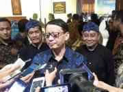 Wahidin Halim: Kalau Ada Orang Banten Sakit Segera Fasilitasi, Jangan Ditolak
