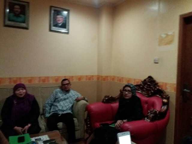 DPRD Kota Tangerang Akan Melakukan Monitoring Terhadap APBD Tahun 2018