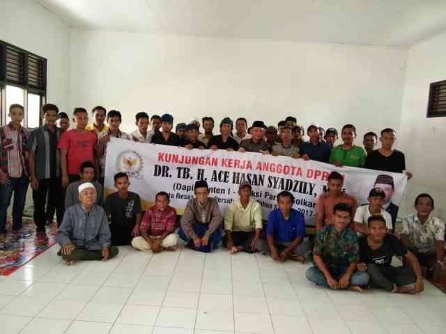 Warga Baduy Sambut Gembira Putusan MK Soal Kolom Kepercayaan Sunda Wiwitan di KTP