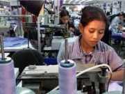 Buruh Berjanji Akan Turun Kejalan Terkait UMK Kota Tangerang