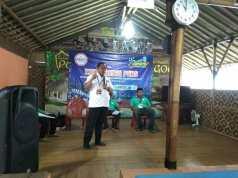 Kota Tangerang Jadi Tuan Rumah Kejurnas Bola Voli Juior