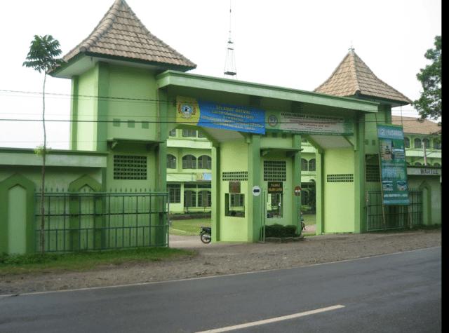 Terbebas dari Peredaran Narkoba, Kampus La Tansa Mashiro Gandeng Ganas Anar MUI Banten