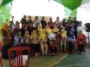 Gelar Reses DPRD Kota Tangerang, Hapipi Tampung Aspirasi Warga Pinang