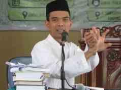 Ustadz Abdul Somad, Sang Moderat dari Bumi Melayu