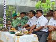 Kelurahan Keroncong Wujudkan Program PHBS Kota Tangerang