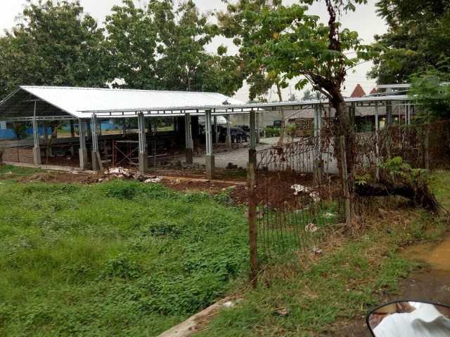 Soal Bangunan tanpa IMB di Neglasari, Satpol PP Akan Rapat dengan OPD Terkait