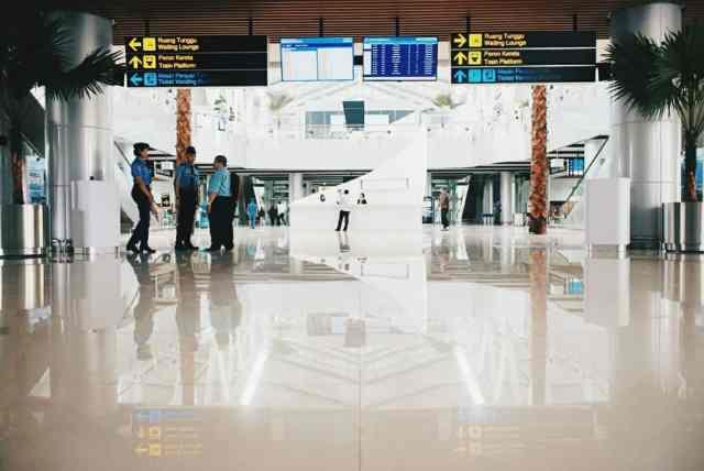 Begini Kondisi Pelayanan di Bandara Soetta Terkait Kisruh Garuda