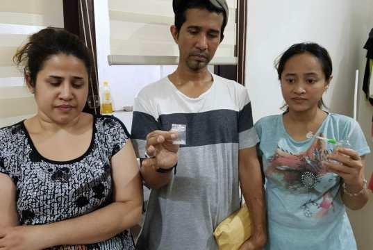 Polda Metro Jaya Tangkap 5 Anggota Keluarga Elvy Sukaesih Saat Pesta Narkoba