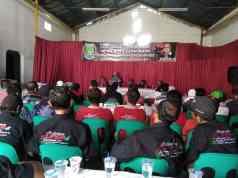 Ketua DPRD Kota Tangerang Menyerap Aspirasi Masrayakat Pada Reses Ke-1
