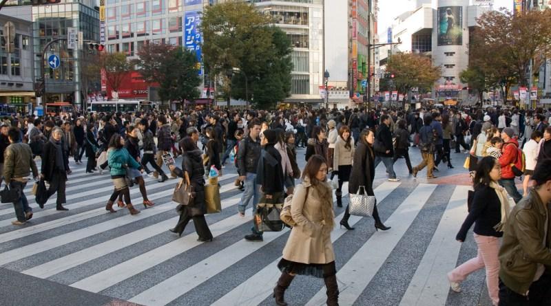 5D3N Tokyo Highlights