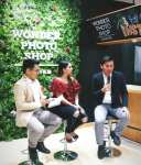 Fujifilm Resmikan Flagship Store Wonder Photo Shop di Indonesia