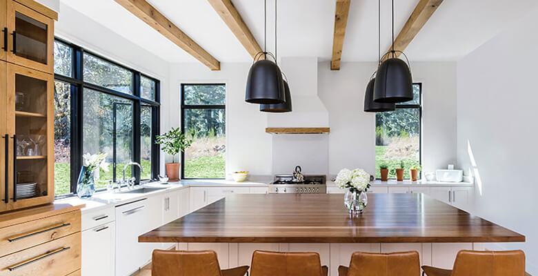 finding the right kitchen windows for
