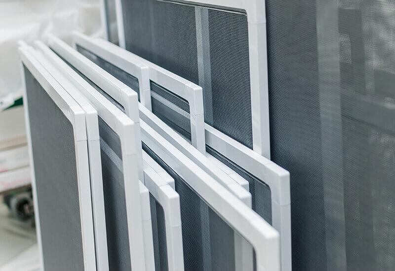 window screen pella windows